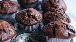 Best Easy-To-Make Chocolate Muffins