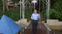 Bill Gates répond au défi de Mark Zuckerberg