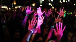 Un festival Ephemere, pour que la musique électronique