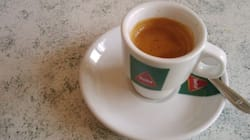 Le café de