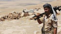 Irak: Kurdes et tribus sunnites contre-attaquent face à l'avancée