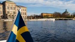 La Suède célèbre 200 ans de