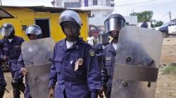 라이베리아 에볼라 치료소에 무장괴한...환자 17명