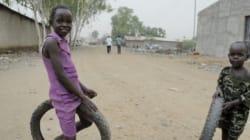 Hunger im Südsudan: Noch können wir