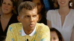 Stromae explique pourquoi il a refusé une photo avec une