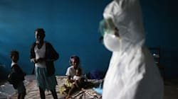 Die Ebola-Hysterie: Was wir von AIDS lernen