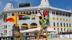 Tournoi international de Beach Volley d'Alger: Six pays au rendez-vous les 20 et 21