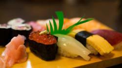 London Food Trend: Japanese