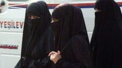M.Pire, chef du protocole de Bruxelles et arracheur de niqab...de princesse
