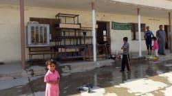 Les forces irakiennes lancent une offensive pour reprendre