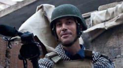 IS(이슬람국가), 미국인 사진기자