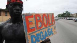 Ebola: Le Liberia décrète le couvre-feu face à la progression de