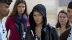Amina Sboui en garde à vue après une bagarre avec une femme voilée à