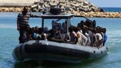 Tunisie: Un migrant clandestin mort en mer, 83