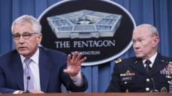 미국 국방장관,