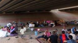 Le Kurdistan irakien accueille désormais 700.000 déplacés irakiens, selon
