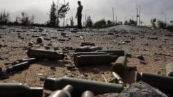 Raids aériens sur Tripoli, le mystère
