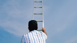 Being at the Bottom of the Ladder is Fine as Long as You Are On the Right