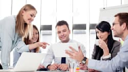 Vorbereitung auf den Arbeitsmarkt: Wie Technologien den Einstieg