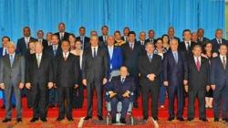 Conseil des ministres en Algérie: Les projets de loi