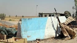 Irak: l'armée bombarde des jihadistes pour sauver les habitants d'une cité