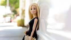 인스타그램으로 보는 바비(Barbie)인형의