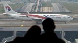 Mystère du vol MH370 de la Malaysia Airlines: quelque part sur le