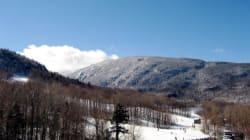 Planet Appetite: Alpine Hotel, Nira Alpina in Silvaplana,