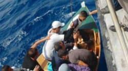 7 immigrés clandestins sauvés à Mostaganem et 12 autres arrêtés à Aïn Témouchent, selon le