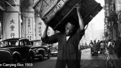 La ville de Hong-Kong comme vous ne l'avez (probablement) jamais vue
