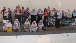 Mobilisation des associations algériennes à l'occasion de la Journée internationale des