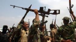 L'armée brise le siège jihadiste