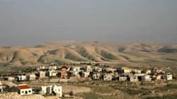 Israël projette de s'approprier 400 hectares de terres en