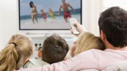 Im freien Preisverfall zur IFA: Fernsehgeräte immer