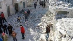 Armes à sous-munitions: La Syrie épinglée par un