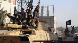 이라크사태 사망자 최소