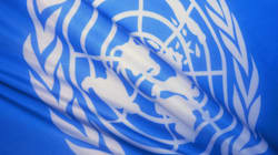 유엔, IS 잔혹행위