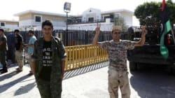 Dérive libyenne: Tripoli sous la coupe des milices, le gouvernement exilé dans