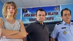 Indonésie : Deux journalistes français risquent un procès et la