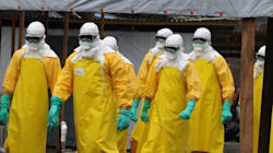 Ebola Outranks Everything