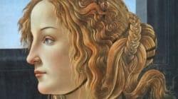 Neuf siècles de portraits de femmes en moins de 3 minutes