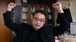 변희재 대표에게 ATM 강제 출금시킨 이재명