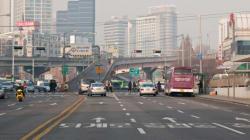 서울역 고가, '녹지공원'으로