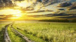Stepping Out Onto a Spiritual