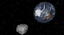 Non, un astéroïde ne va pas détruire la Terre en