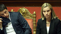 Wer ist Federica Mogherini, die neue