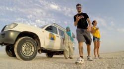 Partez à la (re)découverte du sud tunisien grâce à deux touristes italiens