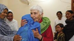 Ruth Pfau: Rebellin der Armen und Kranken feiert 85.