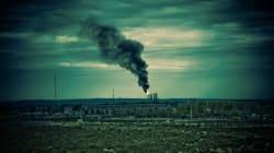 Les gaz à effet de serre ont atteint des concentrations records en 2013 selon l'Organisation météorologique