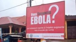 Ebola: Le Liberia menacé dans son existence par une épidémie hors de